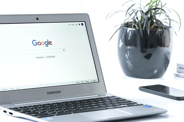 Googleのイメージ画像