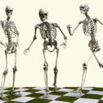 良性発作性頭位めまい症の予防のための食事は骨粗しょう症予防にもなるのイメージ画像