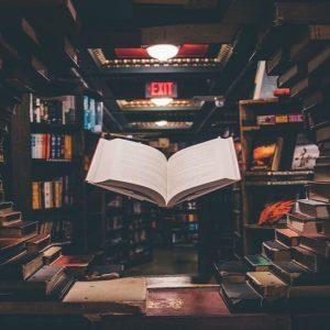 今後読むべき本のイメージ画像